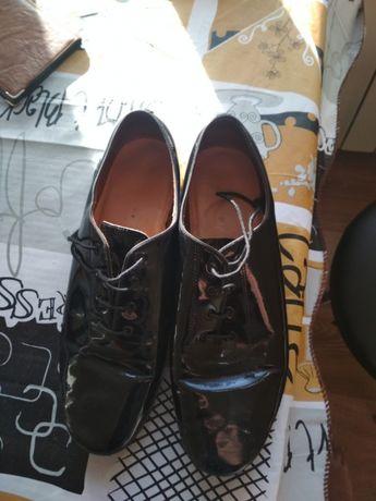 Туфли стандарт Eckse