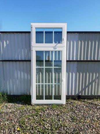 Okna ze szprosami kamienica Niemieckie DOWÓZ