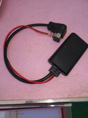 Bluetooth para rádios Nissan