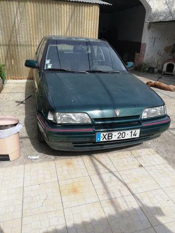 Rover 214 1.4 gasolina