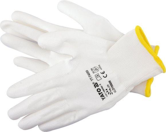 Rękawiczki robocze!