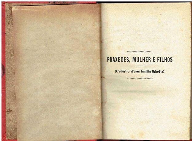 2469  Praxedes, mulher e filhos  de André Francisco Brun.