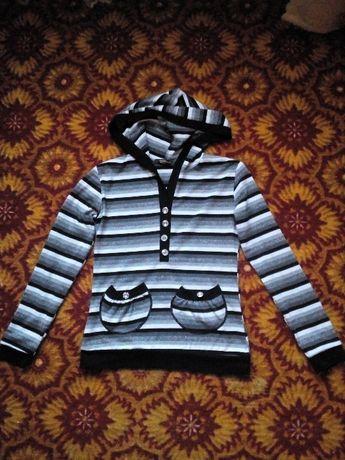 Кофта свитерок 158-164р.