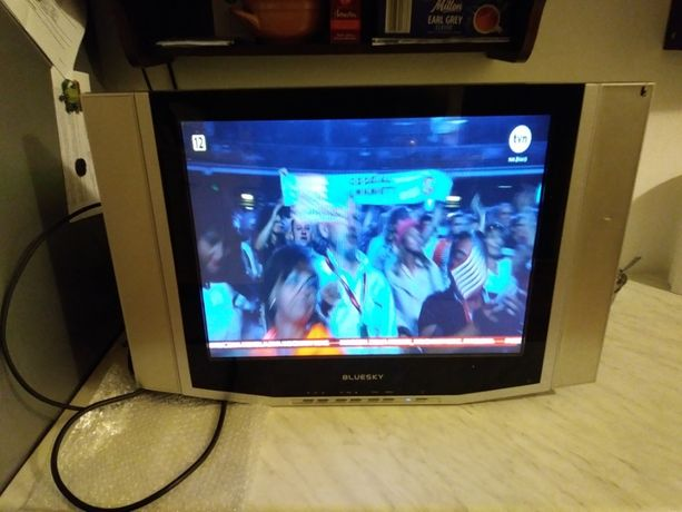 Tv lcd BlueSky 20 cali !!!Okazja