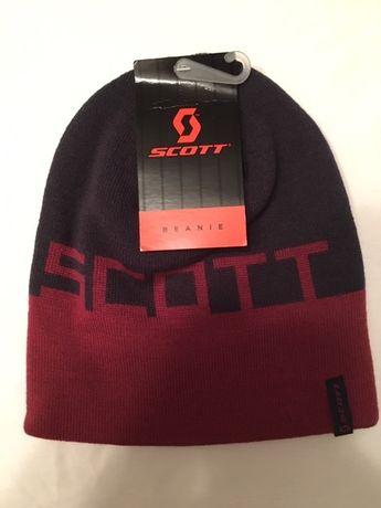 Продам зимние шапки Scott