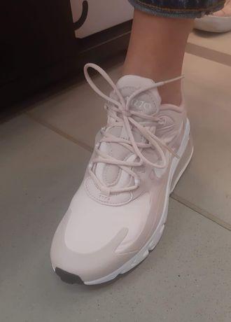 Nowe buty damskie nike air max 270 react