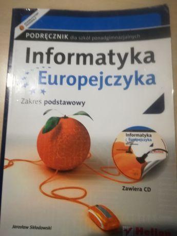 Podręcznik - Informatyka
