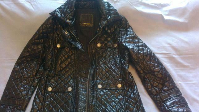 Женская болоньевая куртка