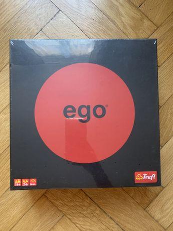 Nowa zafoliowana gra towarzyska EGO