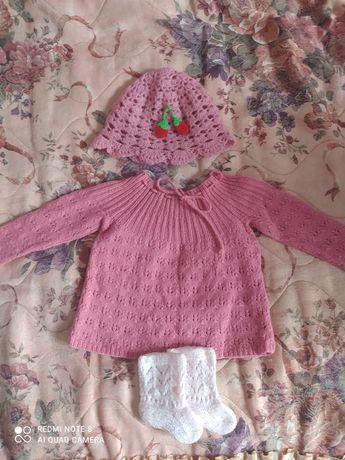 Одяг для маленьких і гарненьких дівчаток