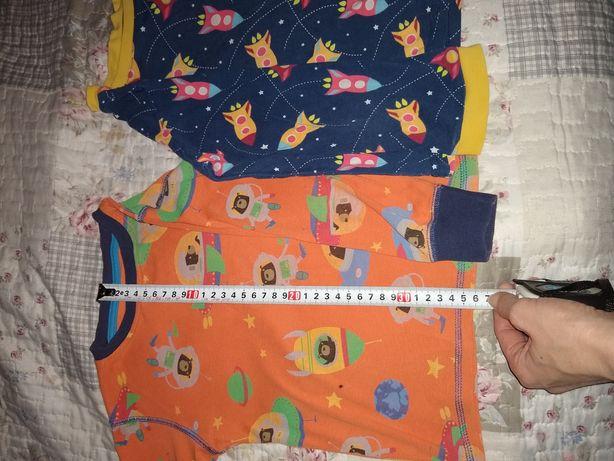 Пижама кофта для мальчика 104