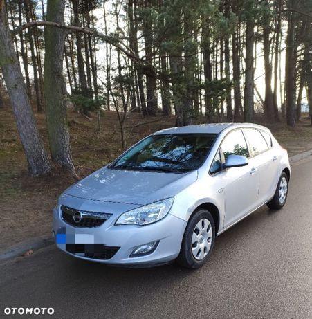 Opel Astra J, od właściciela, zarejestrowany w Polsce!