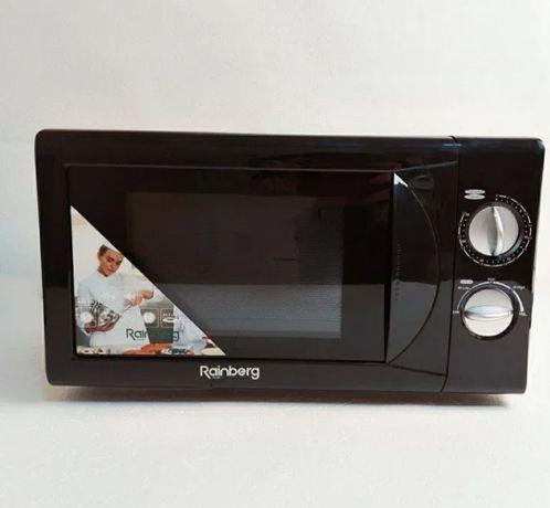 Микроволновка Reinberg 1200 Вт, реинберг, 8 режимов, RB 7150, отсрочка