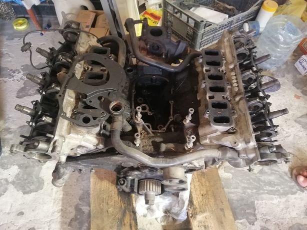 Двигатель audi (ауди) 2.5tdi (тди)