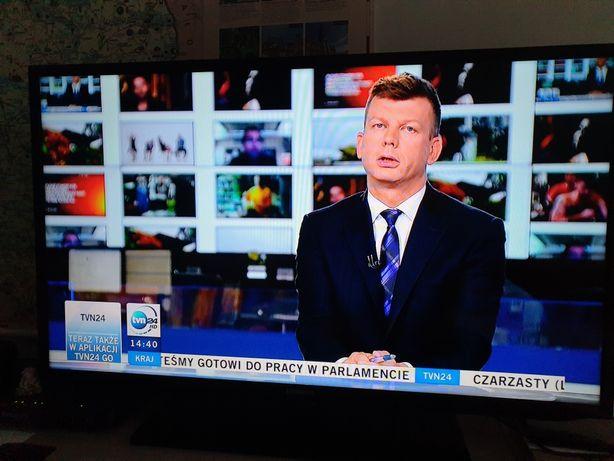 "Telewizor Samsung 40"" Full HD - idealny!"