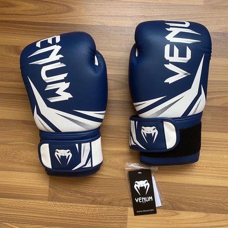 Venum Challenger 3.0 Boxing Gloves боксерские перчатки боксерські