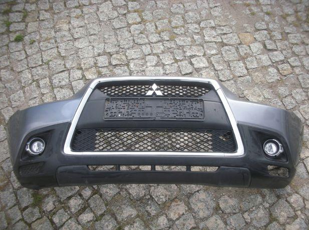 MITSUBISHI ASX 2009-2013 передний бампер