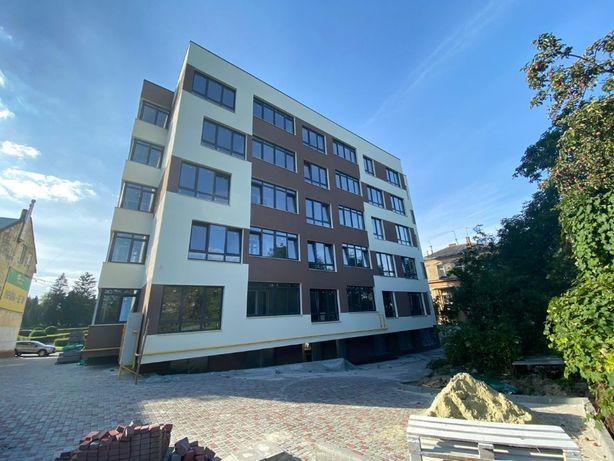 2 кімнатна квартира в новобудові по вулиці Пасічна