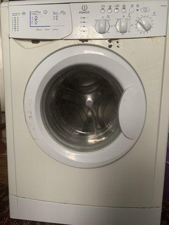 Продам несправну пральну машину