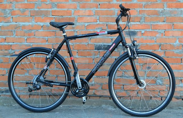 Велосипед Focus Cross з Німеччини!