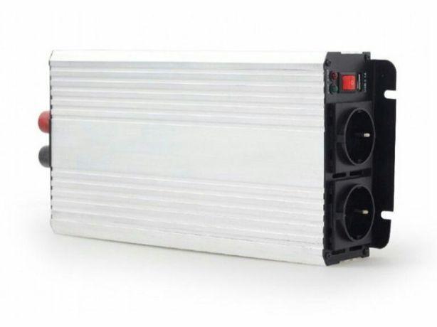 Car Power Inverter Energenie DC-AC 800W
