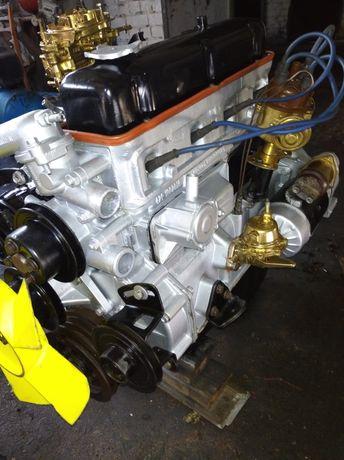 Мотор, двигатель Газ53,66, УАЗ-100(Газель)