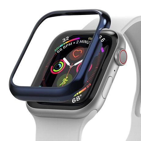 Ringke Bezel Styling Apple Watch 4 / 5 / 6 / Se 44Mm Ringke Bezel Styling 44Mm - Aw4-44-110 (Stainlesssteel)