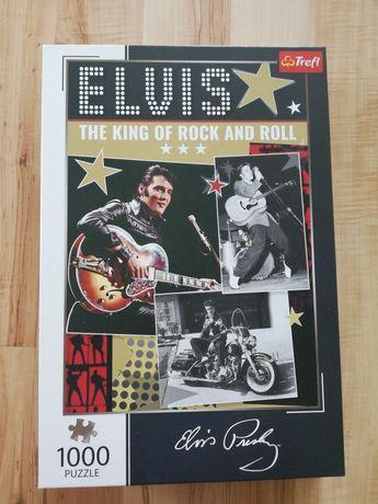 Puzzle Elvis 1000