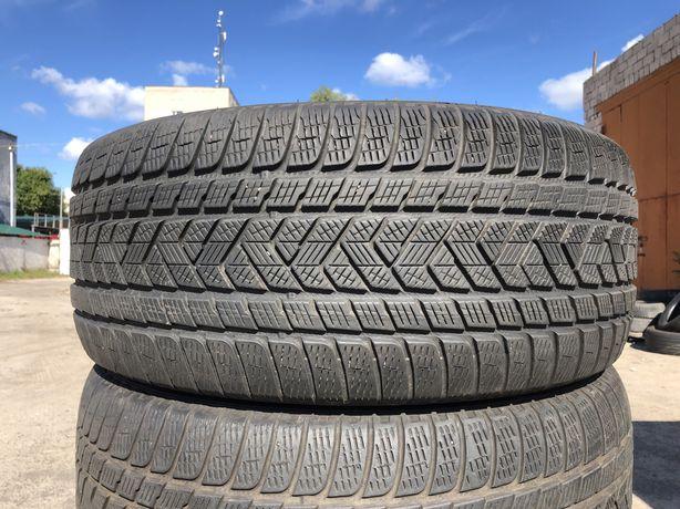 285/40 r20 Резина зимняя Pirelli Scorpion Winter