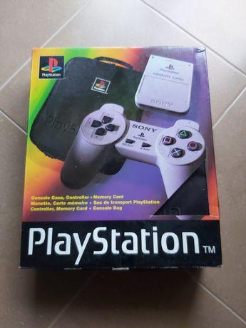 Conjunto Playstation