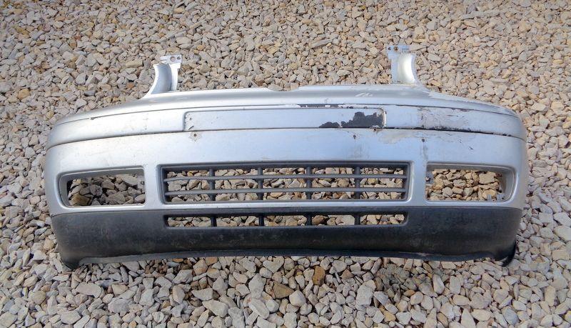Golf 4 IV zderzak przód Częstochowa - image 1