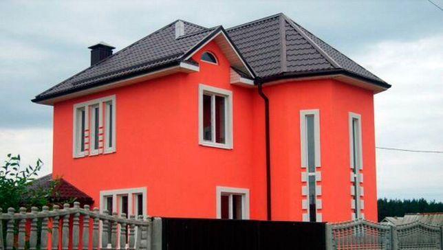 Утепление фасадов качественно и не дорого