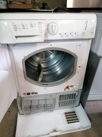 Máquina de secar, Condensação {gaveta}