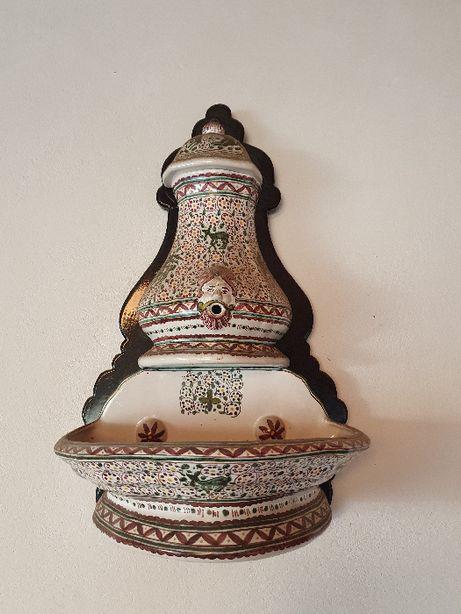 Fonte em cerâmica de Conimbriga