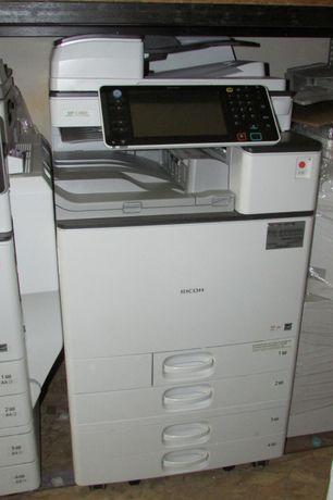 kserokopiarka RICOH MPC 3003