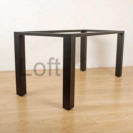 Подстолье для мебели лофт, подстолье лофт Партнер