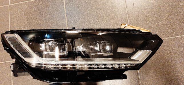Reflektor prawy FULL LED nówka