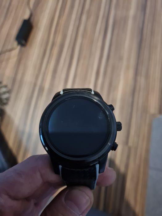 Smartwatch Lemfo Lem5 Częstochowa - image 1