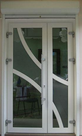 Двери, окна,вікна,балконы, балконные блоки металлопластиковые