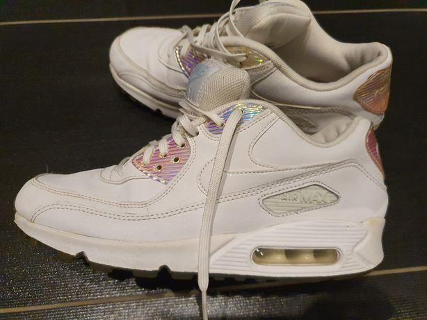 Nike air max jak nowe