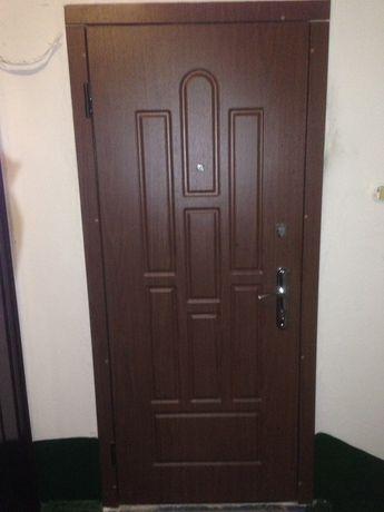 Продам двух комнатую квартиру