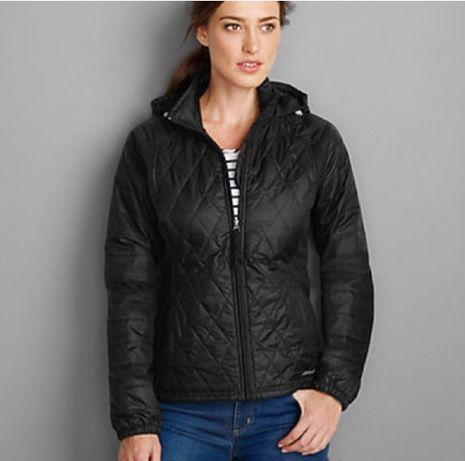 Термо куртка Eddie Bauer- Swoop Jacket