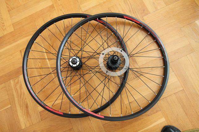 """Велоколесо. Колеса велосипедні 26"""""""