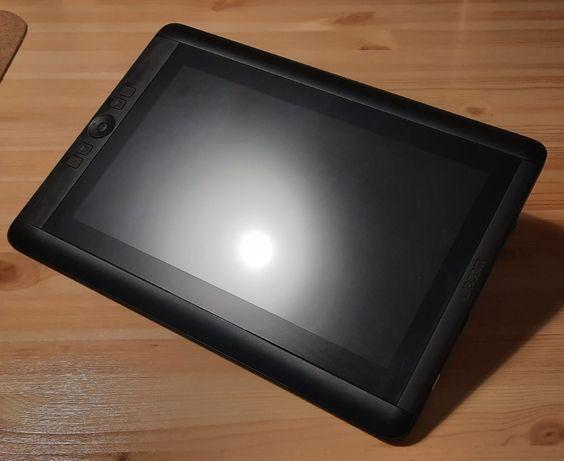 Tablet graficzny Wacom Cintiq 13HD TDK-1300 zadbany