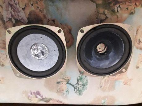 Динамики Hanssen 50W 4ohm 10cm
