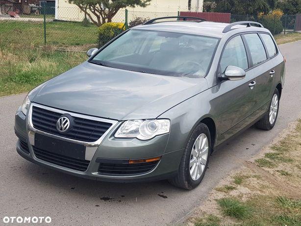 Volkswagen Passat 1.9 tdi 105KM