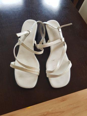 Buty sandały rozmiar 39