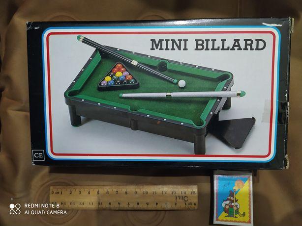 Настольная мини бильярд Mini pool billard