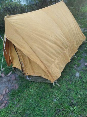 Туристична палатка , советская СССР