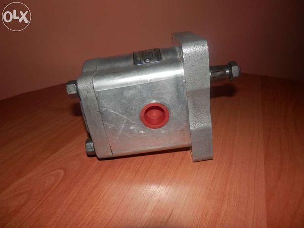 Pompa hydrauliczna Sauer, Case, Fiat, New Holland